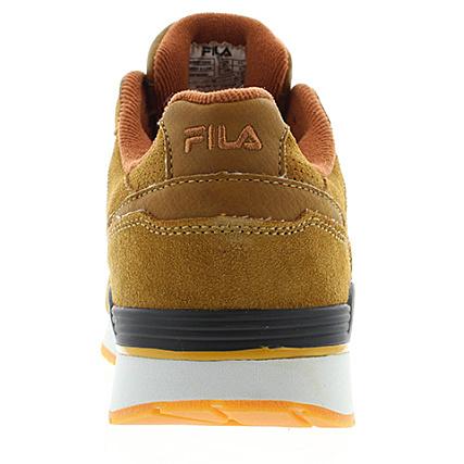 7d759989a20 Home   Fila   Baskets - Chaussures   Baskets Basses   Baskets Fila Transit  S Low Chipmunk