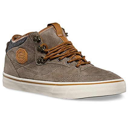 Boot Mte Brindle Vans Buffalo Baskets PTXkOiZu