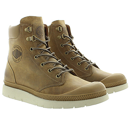 Backway Bottillons Palladium Cuir Homme c3u5lJKTF1