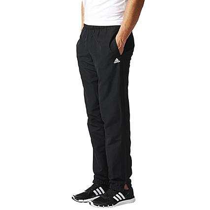Noir Stanford Pantalon Jogging Ess Aa0040 Adidas 9YHDeWE2Ib