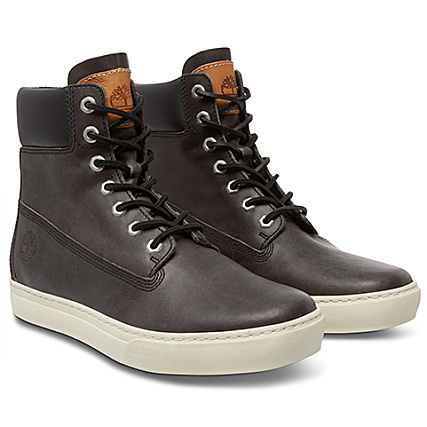 6 Newmarket Timberland Chaussures Gris Ii Cup Inch TJ35ulKFc1