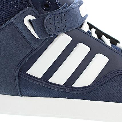 nouveau concept a8741 596e6 adidas - Baskets AR 2.0 Bleu Marine - LaBoutiqueOfficielle.com