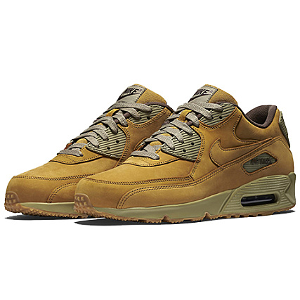 Nike Winter Camel Baskets Premium 90 Max Air vwN08mn