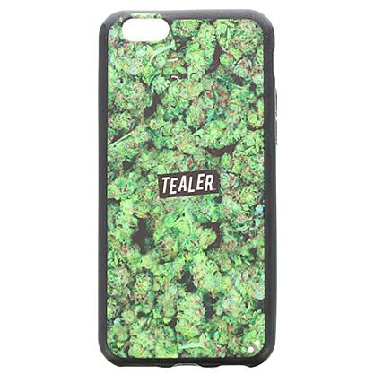 coque iphone 7 cannabis
