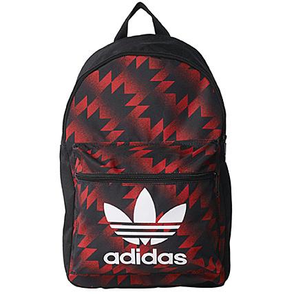 Manchester Rouge Adidas United Sac Fc A Dos Noir m0yNw8nvO