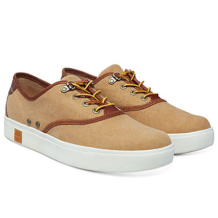 Amherst Oxford Timberland Baskets basses Chaussures