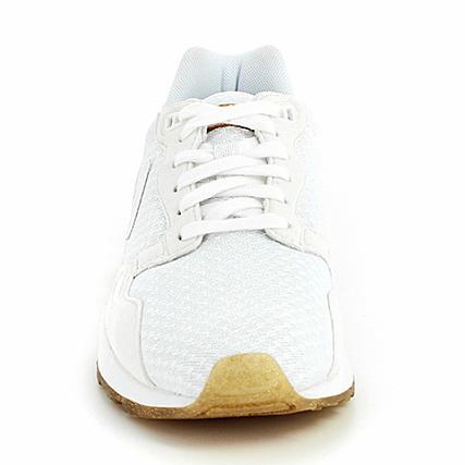 a8c52af6c79 Home   Le Coq Sportif   Baskets - Chaussures   Baskets Basses   Le Coq  Sportif - Baskets Femme LCS R900 W Sparkly Blanc
