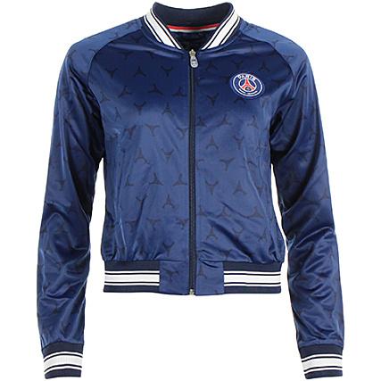 Vestes et manteaux PSG pour femme Store officiel du Paris
