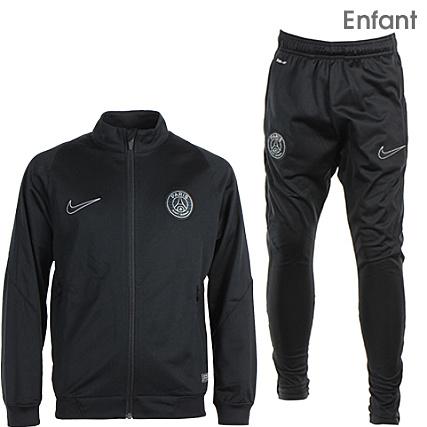 incredible prices great deals fresh styles Nike - Ensemble De Survêtement Enfant Dri-Fit PSG 686785 ...
