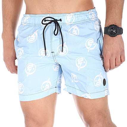 G Star Devano de baño Blue Shorts fgIvY76by