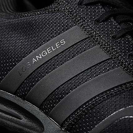 adidas Baskets Los Angeles S31535 Core Black