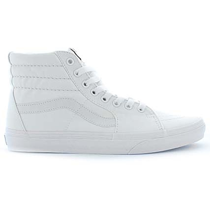 Vans Baskets Hi True D5iw00 White Sk8 CRWSrxCn