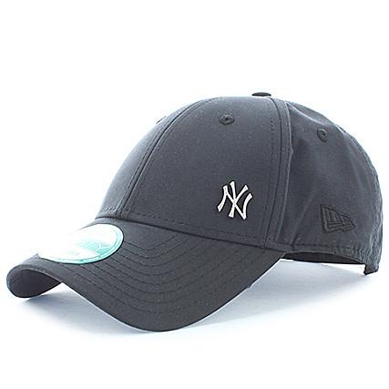 bade33c3ed96e New Era - Casquette MLB Flawless Logo New York Yankees Noir -  LaBoutiqueOfficielle.com