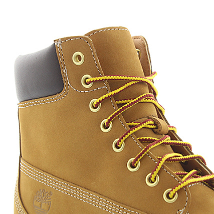 Timberland Boots Femme Kenniston 6 Inch Lace Up A161U