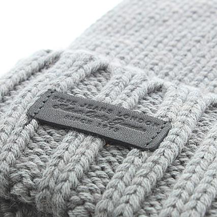 d2770fac009 Home   Pepe Jeans   Accessoires   Bonnets   Pepe Jeans - Bonnet New Ural  Gris