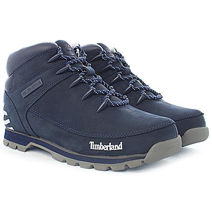 Boots Nubuck Sprint Black Iris A18F7 Euro Hiker Timberland xCBedro