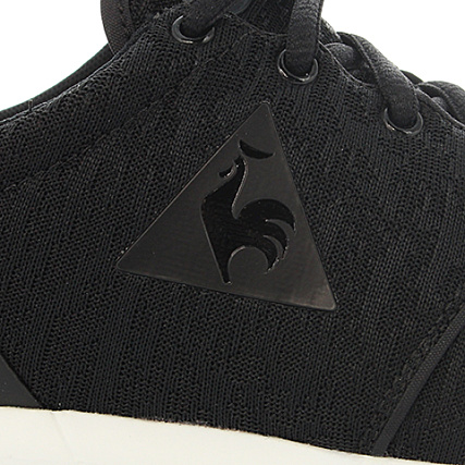 b7ad59f785d4 Home   Le Coq Sportif   Baskets - Chaussures   Baskets Basses   Le Coq  Sportif - Baskets Dynacomf Camo Knit Noir