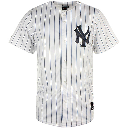 York Yankees Athletic De Majestic Baseball Maillot Rcbwxedo New Replica WD9EIH2