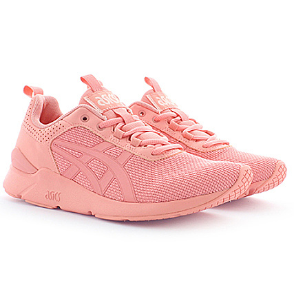c52444298311 Asics - Baskets Femme Gel Lyte Runner Rose - LaBoutiqueOfficielle.com