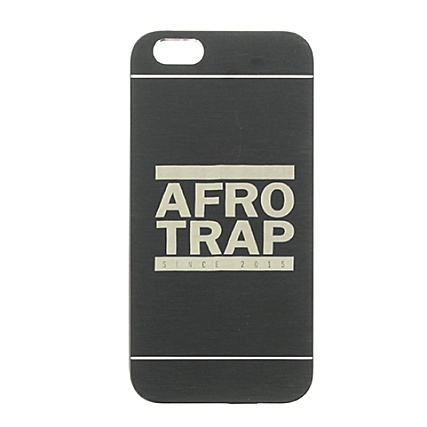 MHD - Coque Iphone 6 Afro Trap Noir - LaBoutiqueOfficielle.com 923bdf249a9