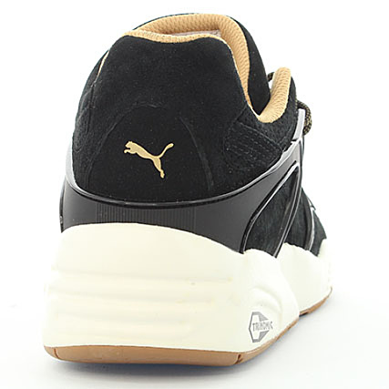 da864817fe6d5 Home   Puma   Baskets - Chaussures   Baskets Basses   Puma - Baskets Blaze  Winterized Noir