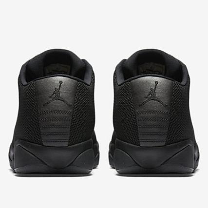code promo 7919b 49c7b Jordan - Baskets Femme Horizon Low BG 845099 010 Black ...