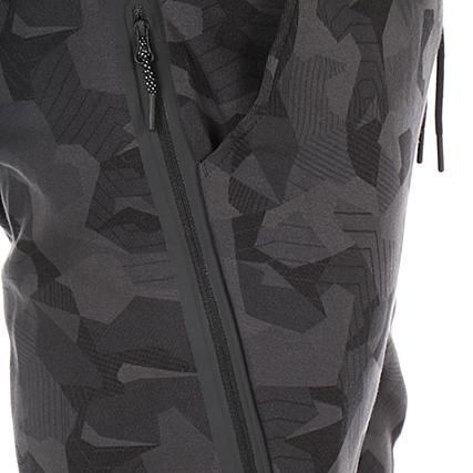Jogging Anthracite Camouflage 021 Gris Nike 823499 Pantalon wN08nm
