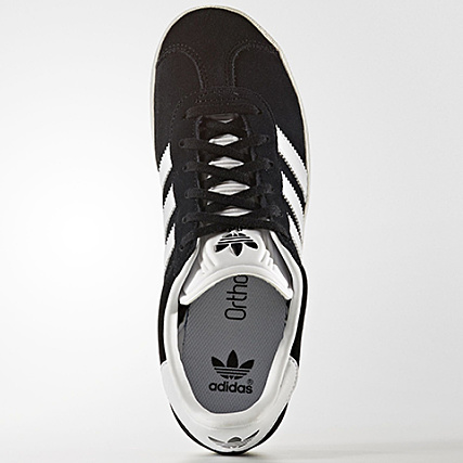 adidas gazelle noire 35.5