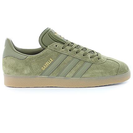 Adidas Originals Gazelle BB5265 Baskets Vert vert