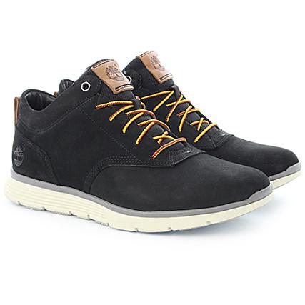 Half A1GA9 Timberland Chaussures Killington Cab Black nwkXZPN80O