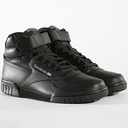 Hi 3478 Fit Black O Classic Reebok Baskets Ex C1Xqfqwa