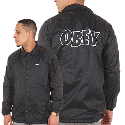 Negro Fi Lo Obey Wind Coupe HW2ED9IY