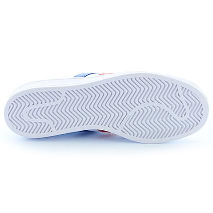 Superstar Blue Red Basket White Footwear Adidas Bb2246 SGqVUzMp
