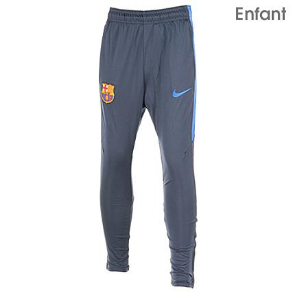 Pantalon Marine Jogging 810059 Fc Barcelone Bleu 451 Enfant Nike q354LARj