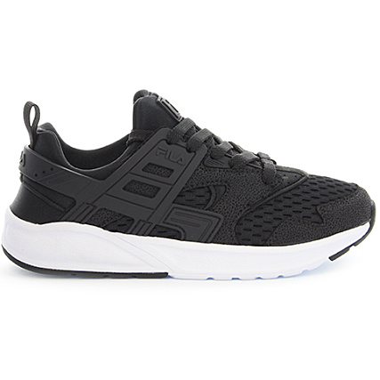 Fila Baskets Femme Fleetwood Low 1010053 Black