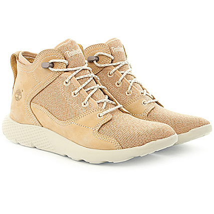 Wedge Timberland Doe Baskets Flyroam Chukka A1HRP IY9WEDbH2e