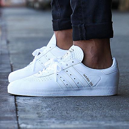 Adidas 350 (Blanche) BB2781