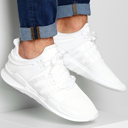 Cp9558 White Adidas Footwear Adv Support Eqt Core Baskets Black kOPiZuXTw