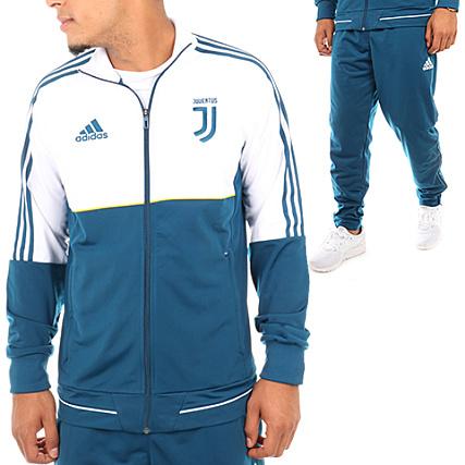 adidas Ensemble De Survetement Juventus B39729 Bleu Marine