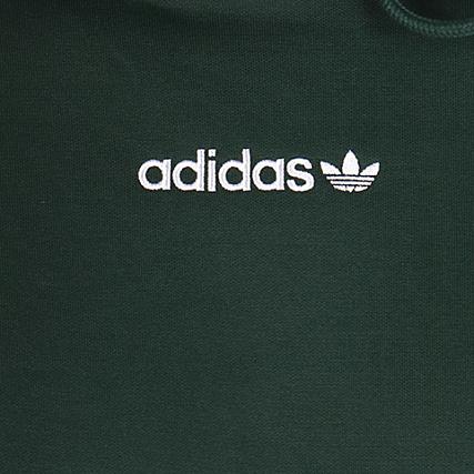 Capuche Tnt Adidas Bs4689 Tape Vert Sweat zMUpSV
