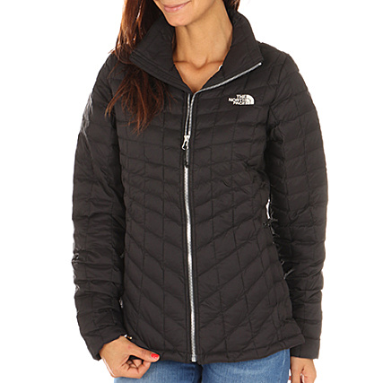 65b3fed77c78 The North Face - Doudoune Femme Thermoball 3BRL Noir -  LaBoutiqueOfficielle.com