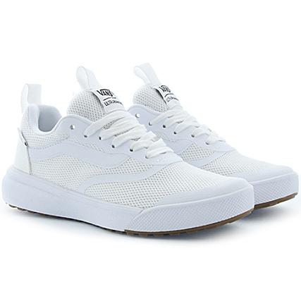 True Ultrarange Baskets Vans 3dqrw00 White Rapidweld Femme Y7yf6gb