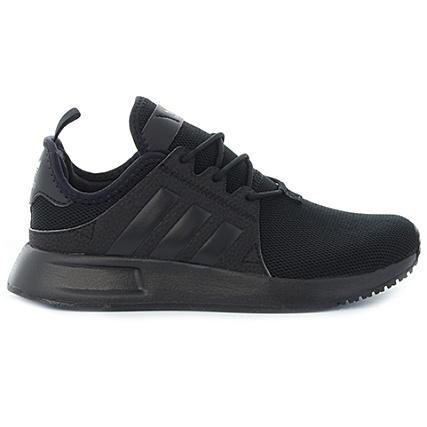 adidas Baskets Femme X PLR BY9879 Core Black