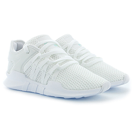 finest selection f4239 cb077 adidas - Baskets Femme EQT Racing ADV BY9796 Footwear White Grey One -  LaBoutiqueOfficielle.com