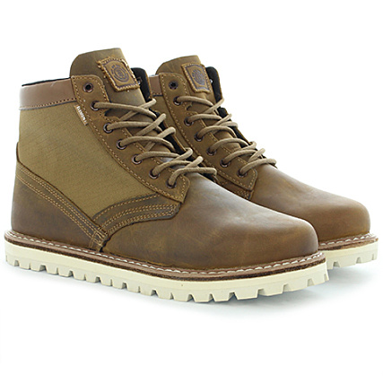 0d5a18571a4 Element - Boots Seton Walnut Breen - LaBoutiqueOfficielle.com