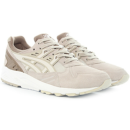 Hl7v4 Birch Baskets Grey Feather Kayano Asics Trainer Gel xIawFB
