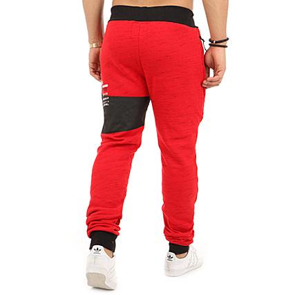 Rouge Canadian Pantalon Jogging Marel Peak Y7gybf6