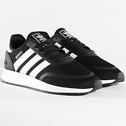 adidas - Baskets N 5923 CQ2337 Core Black Footwear White Grey One -  LaBoutiqueOfficielle.com 91453faf7