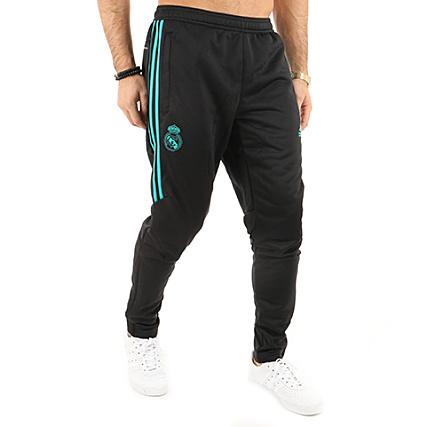 store new list a few days away adidas - Pantalon Jogging Real Madrid Training BQ7933 Noir ...