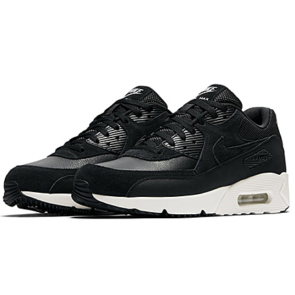 lower price with 5052e 4666f Nike - Baskets Air Max 90 Ultra 2.0 924447 001 Black Summit White -  LaBoutiqueOfficielle.com